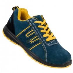 Buty robocze zamszowe O1...