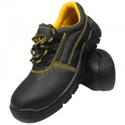 Buty półbuty bezpieczne YES...
