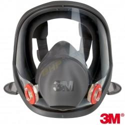 3M maska całotwarzowa serii...
